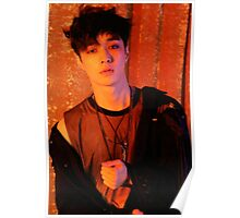Exo Lotto - Lay Poster