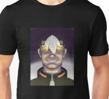 Dark Shiro-Voltron: Legendary Defender Unisex T-Shirt