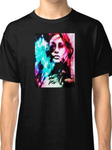 No Spanking The Monkey WEAR© FREEDOM RUSH Classic T-Shirt