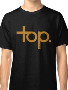 Top (or feed) Classic T-Shirt