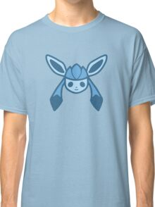 Glaceon Face Classic T-Shirt