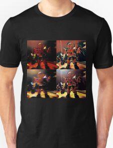 BIONICLE: Makuta Andy Warhol Style Art Unisex T-Shirt