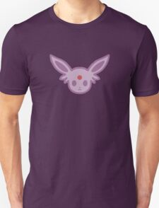 Espeon Face Unisex T-Shirt