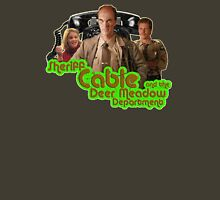 Sheriff Cable and the Deer Meadow Department Classic T-Shirt