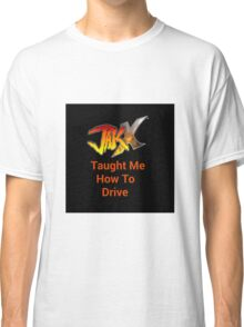 Combat Driving Classic T-Shirt