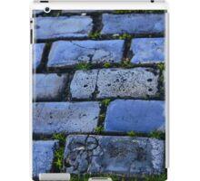 Azure Path iPad Case/Skin