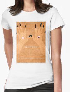 El laberinto del fauno Womens Fitted T-Shirt