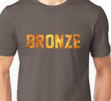 Bronze Tier  Unisex T-Shirt