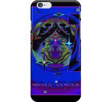 *Magic Circle* iPhone Case/Skin
