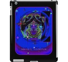 *Magic Circle* iPad Case/Skin