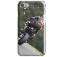 Billy McConnell - Cadwell iPhone Case/Skin