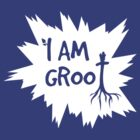 I Am Groot! by Stucko23