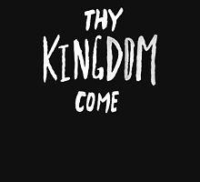 Thy Kingdom Come II Pullover