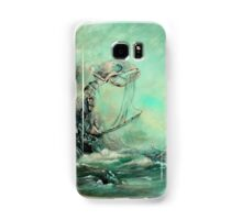 A Prophecy Unheeded Samsung Galaxy Case/Skin