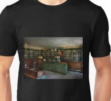 Pharmacy - The Chemist Shop  Unisex T-Shirt