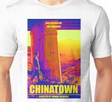 CHINATOWN 11 Unisex T-Shirt