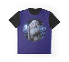 Falcor laughing Graphic T-Shirt
