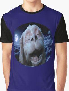 Falcor laughing Graphic T-Shirt