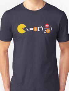 MATH - Simplified Unisex T-Shirt