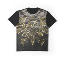 hyrule rules! Graphic T-Shirt