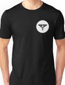 The Last of Us Firefly Bubble Logo Unisex T-Shirt