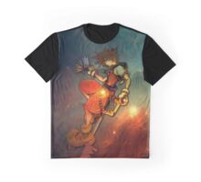 sora lost in void Graphic T-Shirt
