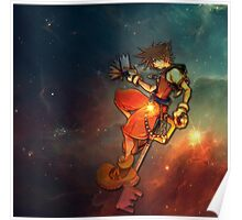 sora lost in void Poster
