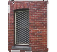 Just Another Brick In The Wall iPad Case/Skin