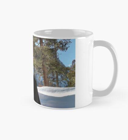 Brother Nathanael: Blank Check Mug