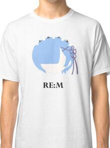 RE:M - RE:Zero kara hajimeru isekai seikatsu Classic T-Shirt