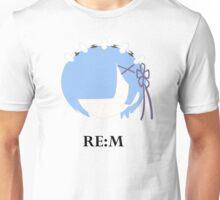 RE:M - RE:Zero kara hajimeru isekai seikatsu Unisex T-Shirt