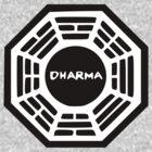 Dharma Initiative by Imagineer29