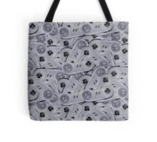 Control your habit Tote Bag