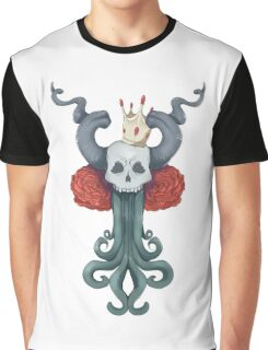 Skull king  Graphic T-Shirt