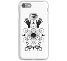Alchemy of Mind iPhone Case/Skin