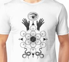 Alchemy of Mind Unisex T-Shirt