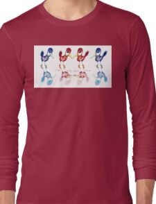 Thin Ice Long Sleeve T-Shirt