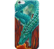 Jade Serpent iPhone Case/Skin
