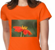 The Torch Womens Fitted T-Shirt