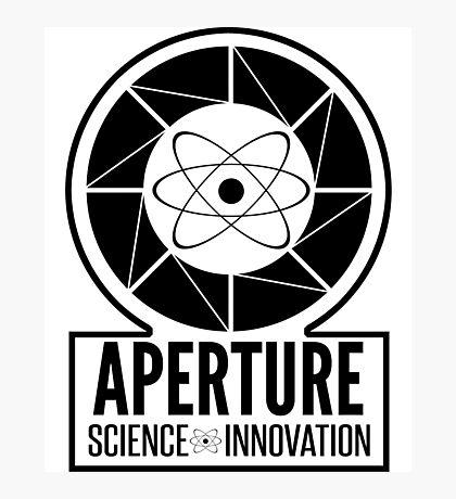 Portal: Science & Innovation Photographic Print