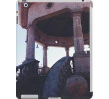 mariachi plaza station iPad Case/Skin