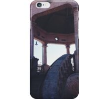 mariachi plaza station iPhone Case/Skin