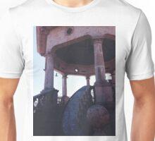 mariachi plaza station Unisex T-Shirt
