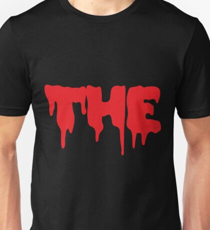 """""""THE"""" From The Rocky Horror Picture Show Unisex T-Shirt"""