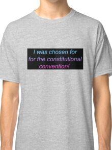 Non-Stop 1 Classic T-Shirt