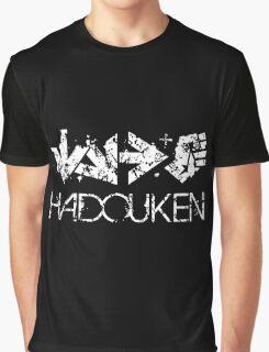 Hadouken - Street Fighter 2 Graphic T-Shirt