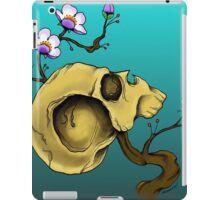 Garden iPad Case/Skin