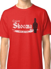 Enjoy Skooma: The Elder Scrolls Classic T-Shirt