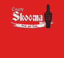 Enjoy Skooma: The Elder Scrolls Unisex T-Shirt