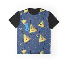 Bill Cipher  Graphic T-Shirt
